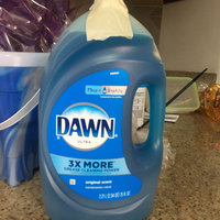 Dawn Ultra Concentrated Dish Liquid Original uploaded by Gladys R.
