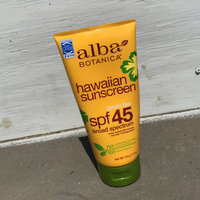Alba Botanica Hawaiian Natural Sunscreen with Green Tea uploaded by gabrielle b.
