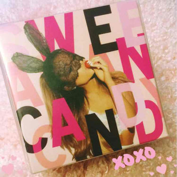 Ariana Grande SWEET LIKE CANDY Eau de Parfum uploaded by Candy B.