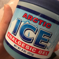 Ddi Arctic Ice Analgesic Gel(Case of 12) uploaded by Heba A.