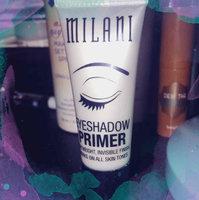 Milani Eyeshadow Primer uploaded by Angel F.