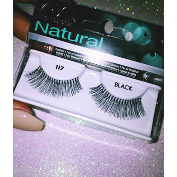Photo of Ardell® 117 Lashes uploaded by Lidia P.