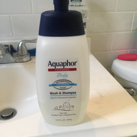 Aquaphor® Baby Wash & Shampoo uploaded by Gladys R.