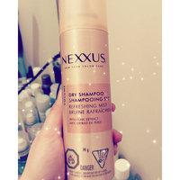 Nexxus New York Salon Care Dry Shampoo Refreshing Mist uploaded by Jane T.