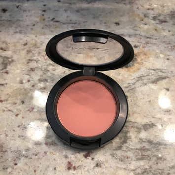 Photo of M.A.C Cosmetics Powder Blush uploaded by Despina N.