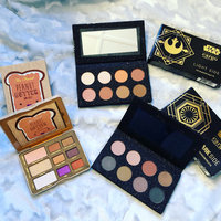 Too Faced Peanut Butter And Jelly Eye Shadow Collection uploaded by Kate J.
