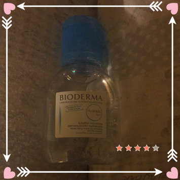 Photo of Bioderma Hydrabio H2O Water uploaded by Nour S.