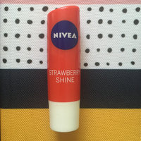 NIVEA Fruity Shine Strawberry Lip Balm uploaded by Anna F.