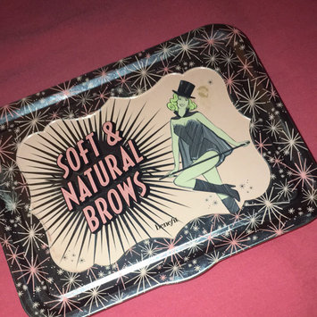 Benefit Soft and Natural Brows Kit uploaded by Maria S.