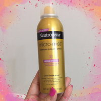 Neutrogena MicroMist Tanning uploaded by Donnamarie L.