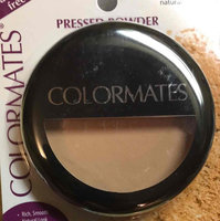 Colormates Pressed Powder Natural Beige Pack of 4 uploaded by Diannara C.