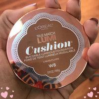 L'Oréal Paris True Match™ Lumi Cushion Foundation uploaded by Hannah S.