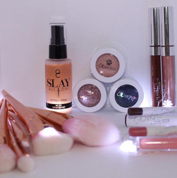 Photo of Gerard Cosmetics Slay All Day Setting Spray Peach uploaded by Cecilia G.