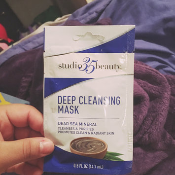 Photo of Studio 35 Dead Sea Mineral Face Mask uploaded by Angel T.