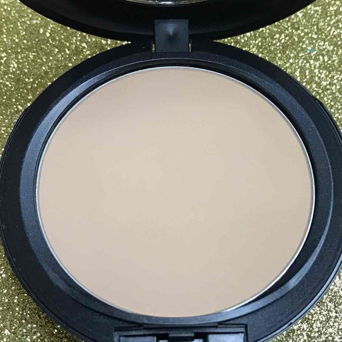 MAC Studio Fix Powder Plus Foundation uploaded by Rose P.