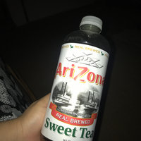 AriZona Southern Style Real Brewed Sweet Tea uploaded by Brenda G.