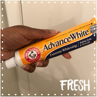 ARM & HAMMER™ Advance White™ Breath Freshening Toothpaste uploaded by Queenie C.