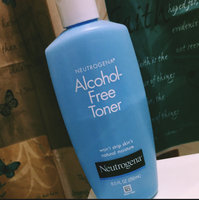 Neutrogena Alcohol Free Toner uploaded by November