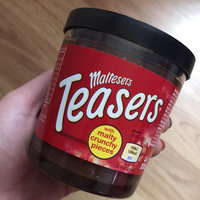 Maltesers Teasers Chocolate Spread 200g (Pack of 2) uploaded by Sabina W.