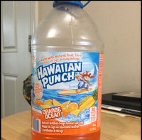 Hawaiian Punch Orange Ocean Juice Drink uploaded by Ruzzy G.