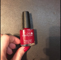 CND Vinylux Weekly Nail Polish uploaded by Sandra D.
