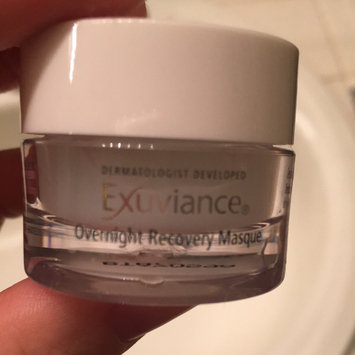 Photo of Exuviance Overnight Recovery Masque uploaded by Meagan S.