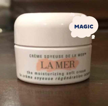 Photo of La Mer Crème de la Mer uploaded by Julia M.
