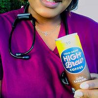 High Brew Coffee Mexican Vanilla 8 fl oz uploaded by Jessica J.