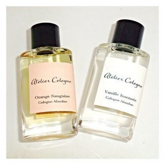 Photo of Atelier Cologne Vanille Insens uploaded by Maria R.