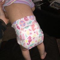 The Honest Co. NB Baby Diapers uploaded by Gabrielle W.