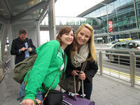 Aer Lingus Airline  uploaded by Hillary H.