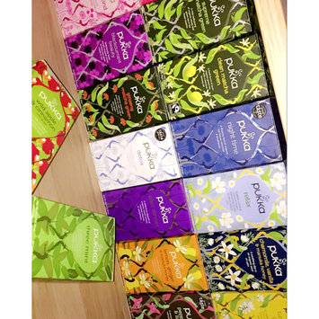 Photo of Pukka - Chamomile, Vanilla & Manuka Honey Tea - 32g uploaded by Danielle W.