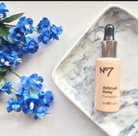 Boots No7 Airbrush Away Foundation uploaded by lauren b.