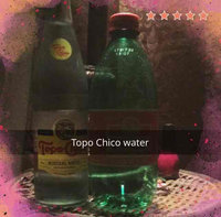 Topo Chico Mineral Water uploaded by Jamie M.
