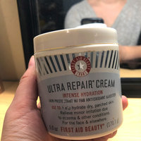 FIRST AID BEAUTY Ultra Repair Cream uploaded by Katy B.