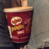 Pringles® BBQ Potato Crisps uploaded by Mookie M.