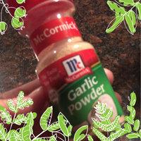 McCormick California Style Garlic Powder with Parsley uploaded by Suelinn B.