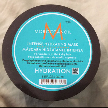 Photo of Moroccanoil Intense Hydrating Mask uploaded by Ashley S.