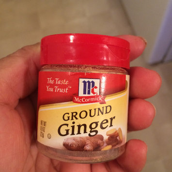 Photo of McCormick Ground Ginger uploaded by Wilka B.