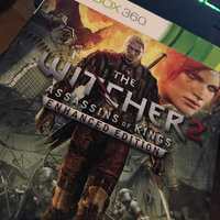 Warner Brothers Warner Bros. Witcher 2: Assassins of Kings - Enhanced Edition uploaded by Amanda B.