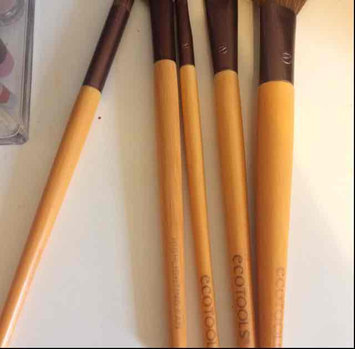 Eco Tools Bamboo Deluxe Concealer Brush uploaded by Tatiana V.