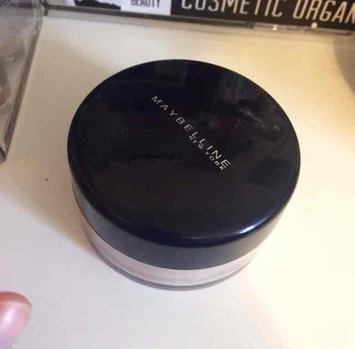 Maybelline Shine Free® Oil-Control Loose Powder uploaded by Tatiana V.