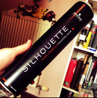 Silhouette Super Hold Spray uploaded by Amiee W.