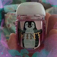 Bath & Body Works® Twisted Peppermint Anti-bacterial Hand Sanitizer uploaded by Amber G.
