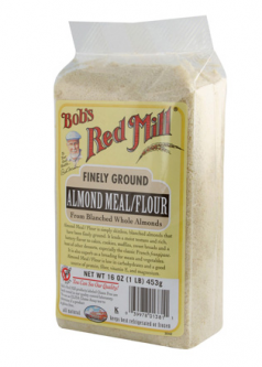 Bob's Red Mill Products  uploaded by Cassie E.