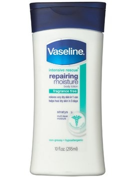 Vaseline Intensive Rescue Healing Hand Cream uploaded by Hanan M.