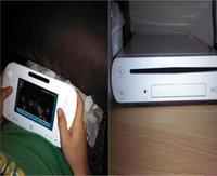Nintendo Wii U Console uploaded by Amanda J.