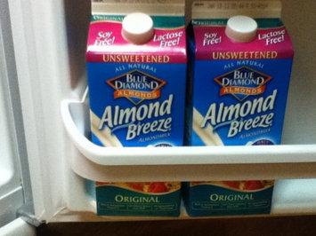 Photo of Almond Breeze® Almondmilk Vanilla uploaded by Vicki B.