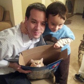 Photo of Pounce Cat Treats uploaded by Rachel K.