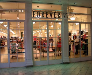 Photo of Forever 21 uploaded by Hannah T.